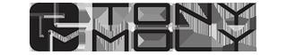 tony moly logo