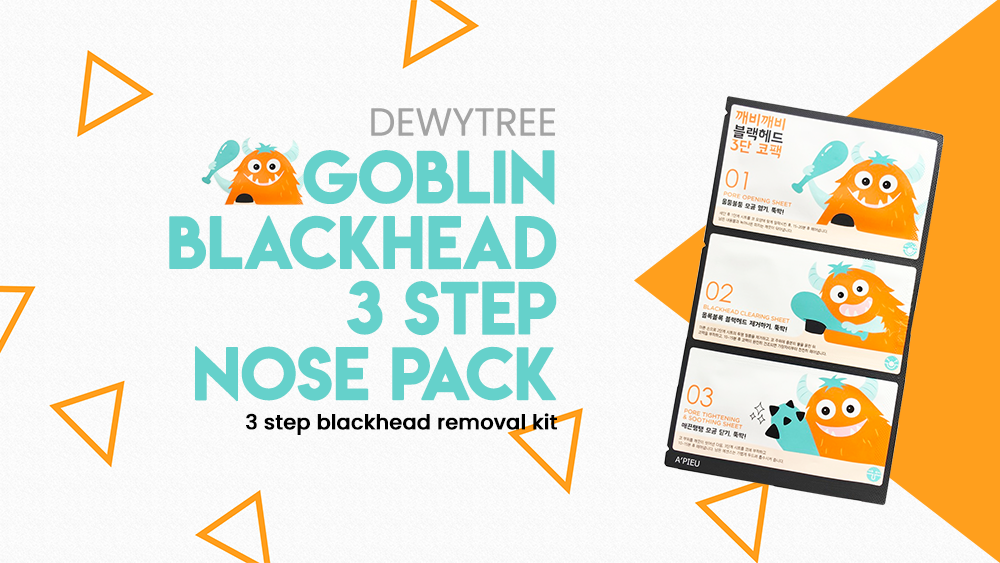 Blackhead Removal Kit