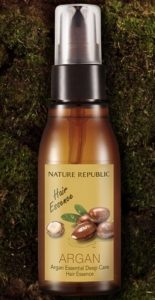 Argan Oil Hair Essence Nature Republic