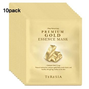Teresia-Premium-Gold-Essence-Mask-Pack