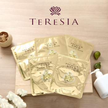 Teresia-Premium-Gold-Essence-Mask-Pack-of-10