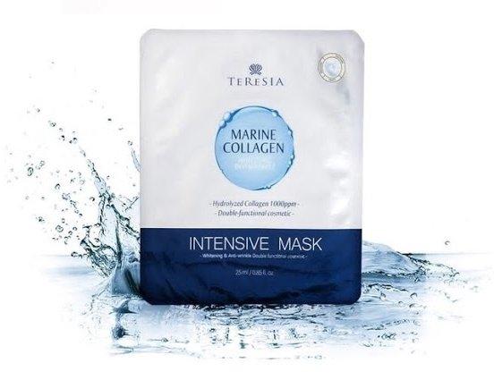 Teresia Marine Collagen Face Mask